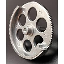 Autoparts - Kit reparacion Engranaje Metal Motor cortinilla Trasera