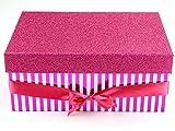 Geschenkkarton Lady