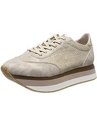 Chaussures De Sport Couche Rosa Tamaris
