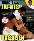 Jiu-jitsu brésilien - Le combat par soumission