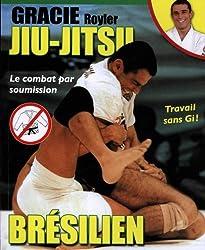 Jiu-jitsu brésilien : Le combat par soumission