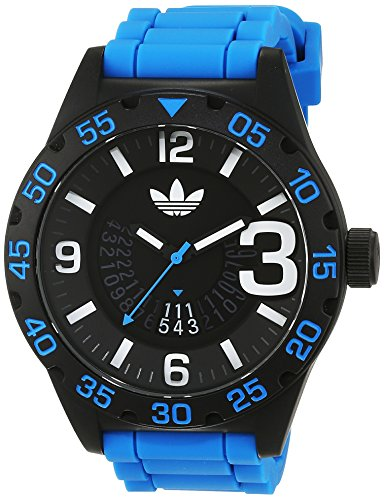adidas Men's Quartz Watch ADH2966 with Plastic Strap
