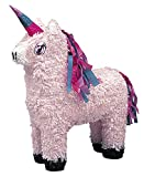 Enlarge toy image: Unicorn Pinata -  preschool activity for young kids