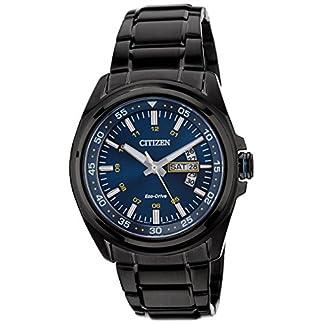 Fossil Analog Blue Dial Men's Watch-BQ2311