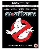 Locandina Ghostbusters 2 Disc Bd And Uhd (Blu-Ray 4k) [Edizione: Regno Unito]