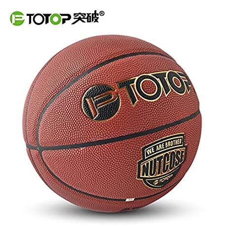 Ballylelly Tama o 7 Sudor absorci n de Cuero de PU Baloncesto Profesionales de Deportes Pr ctica Indoor Outdoor Training Balo
