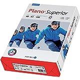 Papyrus 88026776 Drucker-/Kopierpapier Premium Planosuperior: 60 g/m², A4 500 Blatt, Weiß