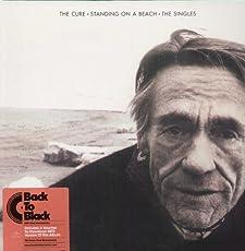 Standing On A Beach - The Singles [VINYL]