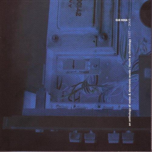 Anthology of Noise & Electronic Music