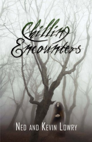 Chilling Encounters Cover Image