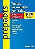 Image de PREPABTS - Toutes les matières générales BTS Tertiaires
