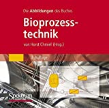 Bild-DVD, Bioprozesstechnik: Alle Abbildungen zur 3. Auflage des Buches CHMIEL (Hrsg.),
