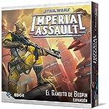 Star Wars - El gambito de bespin: Imperial assailt, juego de mesa (Edge Entertainment EDGSWI24)