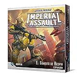 Star Wars - El gambito de bespin: Imperial assailt, Juego de Mesa...