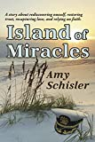 Island of Miracles by Amy Schisler front cover