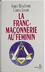La Franc-maçonnerie au féminin
