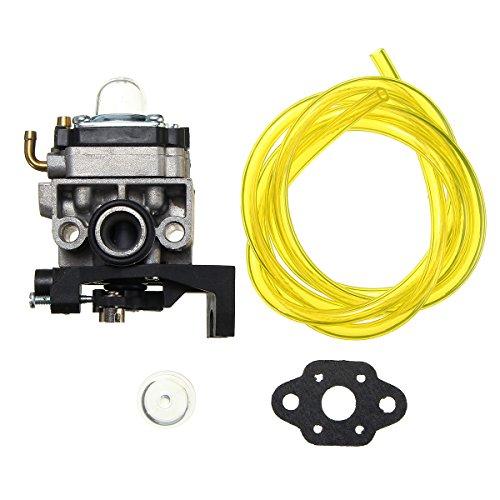 Cup Gasket Kit (Viviance Vergaser Oil Cup Fuel Pipe Engine Gasket Kit Für Honda Gx25 Gx25N Gx25Nt Fg110)