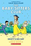 Best Babysitters - Kristy's Big Day (The Baby-Sitters Club Graphix #6): Review