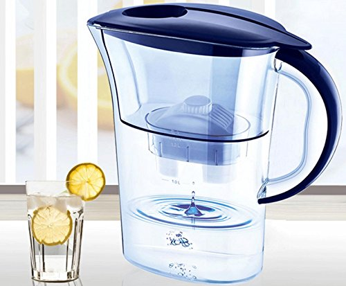 Filtro acqua Jug-multicolore-2.5L , b