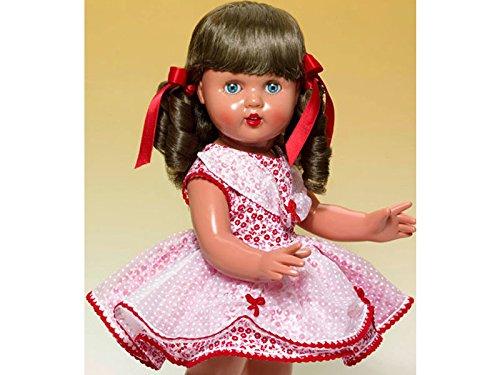 Mariquita Pérez Romántica Complementos, Color Vestido de colección diseño Propio (Comercial de Juguetes Maripe SL 1)