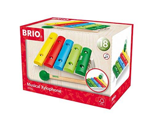 Brio - Instrumento musical: xilófono (30182)
