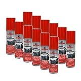 Nigrin 12x 74653 Gummi-Pflegestift 75 ml