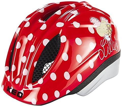 KED Meggy Originals Helmet Kids Lillebi Kopfumfang 46-51 cm 2017 mountainbike helm downhill