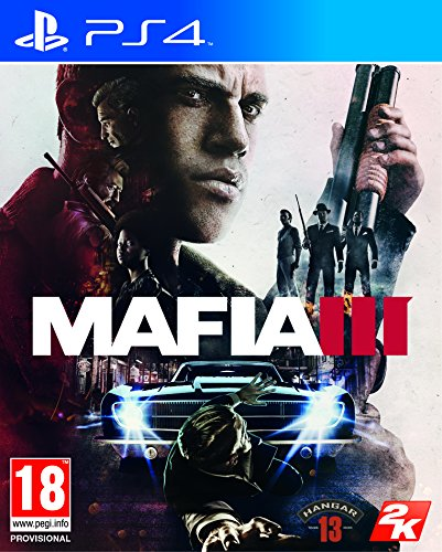 Compare Mafia III (PS4) prices