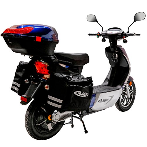 Rolektro eco-City 45 V2 Plus E-Motorroller Bild 5*