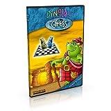 Dinosaur Chess / Dinosaurier Schach
