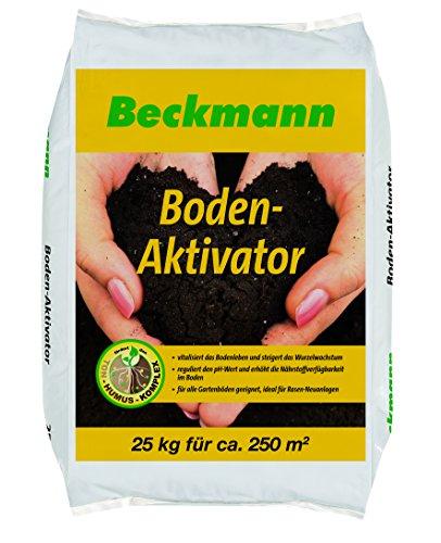 Beckmann Boden-Aktivator 25 Kg NEU!