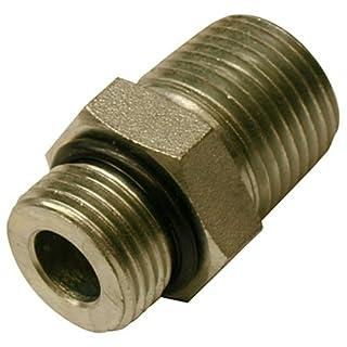 Apache Hose & Belting 39038856 3/8x3/8 ORing Adapter - Quantity 24