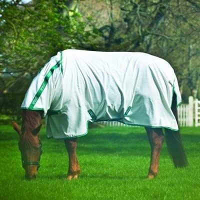 fliegendecke-horseware-amigo-aussie-allrounder-155cm-white-green