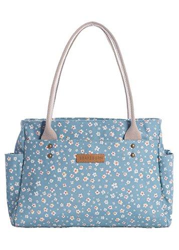 womens-brakeburn-ditsy-daisy-day-bag-blue-one-size