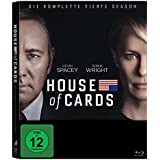 House of Cards - Die komplette vierte Season