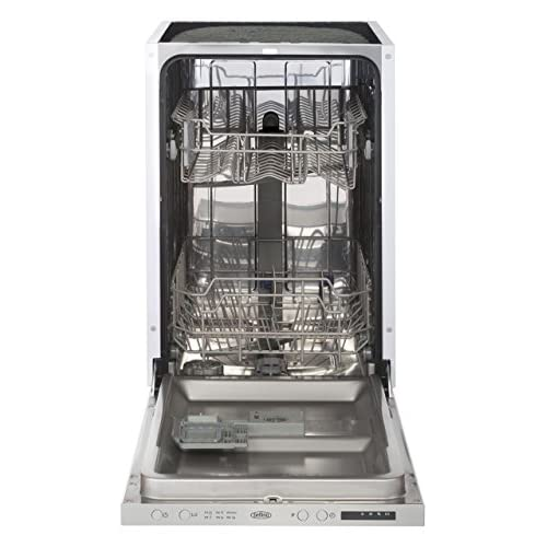513Fs3rS9tL. SS500  - Belling BEL IDW45 Slimline Integrated Dishwasher - GD 3262223