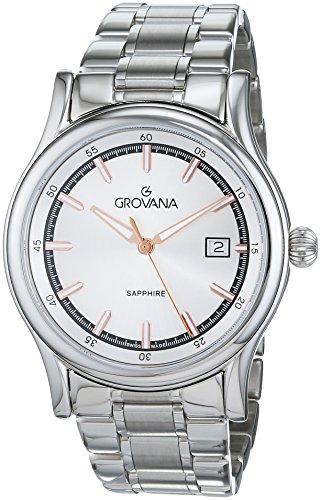 Orologio Uomo - GROVANA 1734.1128