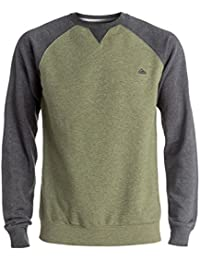 Quiksilver Everyday Crew Sweat-shirt pour homme
