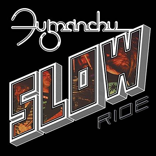 "Slow Ride/Future Transmitter [7"" VINYL]"