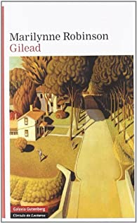 Gilead par Marilynne Robinson