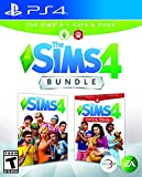 Sims 4: Plus - Cats & Dogs Bundle for PlayStation 4 [USA]