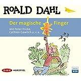 Der magische Finger: Hörspiel (1 CD)