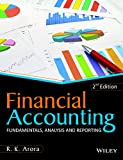 Financial Accounting: Fundamentals, Analysis and Reporting
