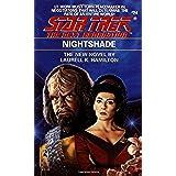 Nightshade: Star Trek, the Next Generation, No 24
