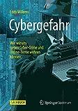 Cybergefahr: Wie wir uns gegen Cyber-Crime und Online-Terror wehren können