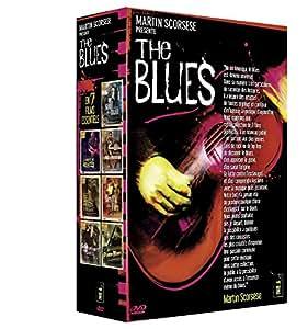 The Blues - Coffret Intégral