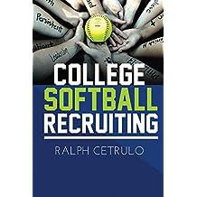 College Softball Recruiting