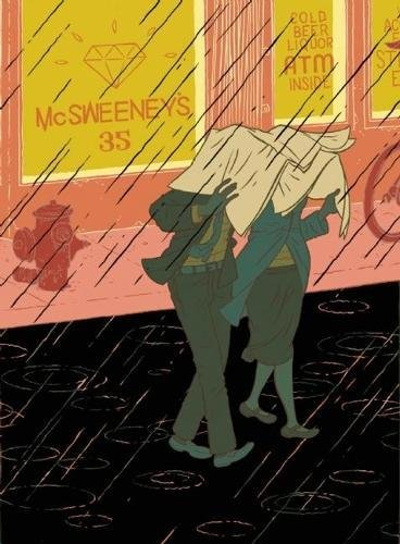McSweeney's Issue 35                 by  Dave (EDT) Eggers