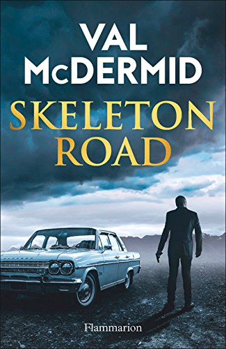 Skeleton Road par [McDermid, Val]