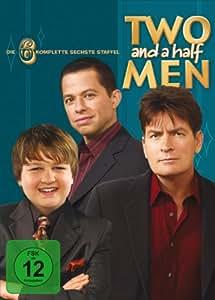 Two and a Half Men: Mein cooler Onkel Charlie - Die komplette sechste Staffel [4 DVDs]